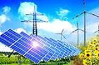 Wind power photovoltaic (pv) of new energy